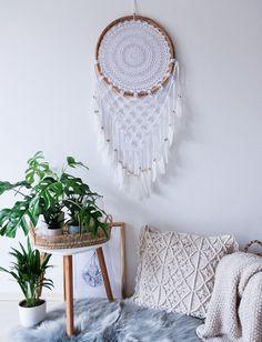 Dream Catcher, Boho, Design, Home Decor, Home, Bamboo, Dreamcatchers, Decoration Home, Room Decor