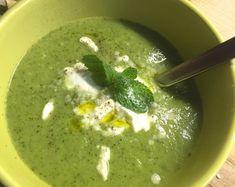 Recept: stevige brocoli soep