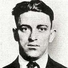 Hymie Wiess - Northsiders (Chicago) Said to be the only man Al Capone feared.