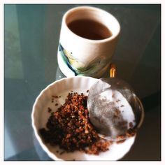 Buckwheat Tea-Braised Turnips with Poppy Seed Bread Crumbs.