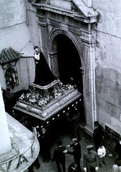 C/Andrés Perez. 1965. Foto A.Salinas