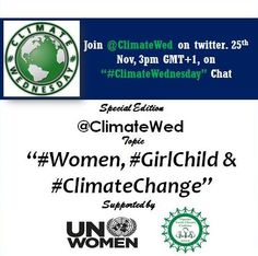 """From """"#ClimateWednesday """" story by #ClimateWednesday on Storify — https://storify.com/ClimateWed/climatewednesday-5655e7effc07167526572924"""