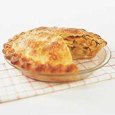 Deep-Dish Apple Pie - Cook's Illustrated