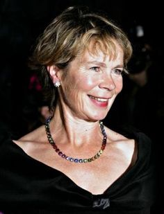 Over 50 and fabulous: A list of fascinating, top women over photos, shopping, and tips for being stylish when you are a woman. Classic Actresses, Female Actresses, British Actresses, Actors & Actresses, Bridget Jones, Celia Imrie, 50 And Fabulous, Advanced Style, Independent Women