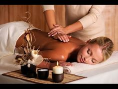 4 HOURS Relaxation Music   Massage Background - Spa - Sleep - Relaxing -...