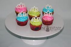 Posted by Smashing Cake Designs at Monday, December 2010 Little Girl Birthday, Princess Birthday, Princess Party, Cupcake Birthday Cake, Cupcake Cakes, Cupcake Ideas, Princess Cupcakes, Baby Shower Cookies, Cute Cupcakes