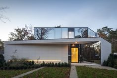 Gallery of House Z-M / Dhoore Vanweert Architecten - 5