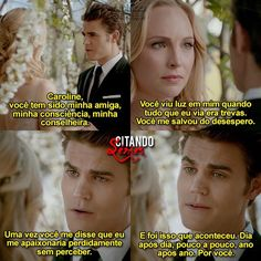 The Vampire Diaries, Vampire Diaries The Originals, Delena, Series Movies, Tv Series, Stefan E Caroline, The Mikaelsons, Vampire Daries, Wedding Movies