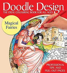 Doodle Design Pad - Magical Fairies by Holland Publishing http://www.amazon.co.uk/dp/B00N7GTG0E/ref=cm_sw_r_pi_dp_ZQKewb00M3XAQ
