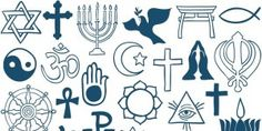 Asfana asks where do different religions come from? How did it all start?