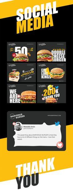 Ad Design, Design Ideas, Graphic Design, Adobe Photoshop, Adobe Illustrator, Ali, Hanger, Behance, Restaurant