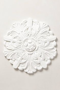 Shop the Foliate Ceiling Medallion and more Anthropologie at Anthropologie today. Read customer reviews, discover product details and more.