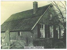 Bruisbeek 9   1950 is nu Molenbeek 12