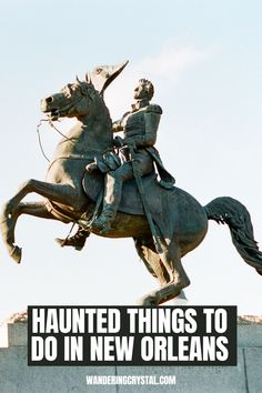 haunted places in New Orleans, things to do in New Orleans, Spooky things to do in New Orleans, ghost tours in the French Quarter, things to do in the french quarter New Orleans, French Quarter history, tours in New Orleans, cemeteries in New Orleans, Voodoo history in New Orleans, Marie Laveau's House of Voodoo, Voodoo Queen of New Orleans, things to do in NOLA, wanderingcrystal, haunted places to visit in New Orleans, vampires in New Orleans, St Louis Cemetery #NewOrleans #DarkTravel #USA St Louis Cemetery, Jean Lafitte, Stuff To Do, Things To Do, Marie Laveau, New Orleans Travel, Ghost Tour, New Orleans Louisiana, Haunted Places