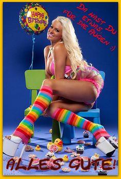 Nackt Und Schreiend Lustige Geburtstagsspruche Mit Bildern Happy
