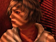 Sh 3 Heather by Edwardhornet Silent Hill Video Game, Silent Hill Series, Silent Hill Art, Heather Mason, Toluca Lake, Old Video, Creepy Art, Best Series, Resident Evil