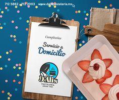 Pide tu #PastelFavorito de DAlisPastelería a domicilio  712.5862 712.2003 http://ift.tt/2iE37OG