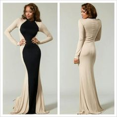 Hour Glass Dress Plus Size Taupe NEED IT!!!!!