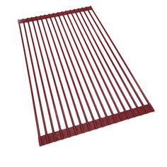 Curtis Stone Roll Up Drying Rack/Trivet - 8132778 Stone Kitchen, Kitchen Tools, Kitchen Gadgets, Watermelon Cutter, Recycling Machines, Microwave Plate, Just Shop