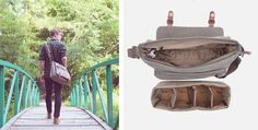 A Guide to Stylish Camera Bags | explora