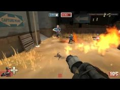 Team Fortress 2: Inasion at Probe!