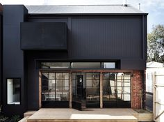 rooms: Home Tour: Kerferd by Whiting Architects
