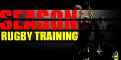 Pre-Season Rugby Training with printable workout routines workout-diet fitness health-and-fitness Rugby Training, Sports Training, Rugby League, Rugby Players, Fitness Diet, Fitness Motivation, Male Fitness, Rugby Workout, Rugby Coaching