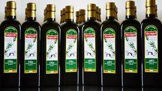 Olio in Bottiglia
