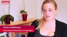 International Business and Languages studieren an der Avans University o...