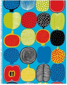 ISSUU - Marimekko paper spring 2013 by Marimekko