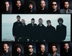 Fan Art of LP for fans of Linkin Park 12821958 Chester Rip, Linkin Park Chester, Chester Bennington, Linkin Park Wallpaper, Joe Hahn, Brad Delson, Rob Bourdon, Mike Shinoda, Heavy Metal Music