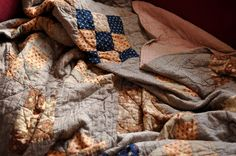 quilt by simple tess, via Flickr