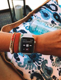 7 Smart Watches for Women Popular Trend Nowadays Apple Watch Accessories, Jewelry Accessories, Teen Jewelry, Phone Accessories, Apple Watch Fashion, Surfer, Apple Products, Apple Watch Bands, Fashion Watches