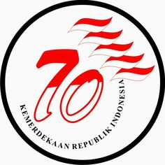 Happy 70th Independence anniversary of Indonesia #IndependenceDay #MyCountry #Indonesia