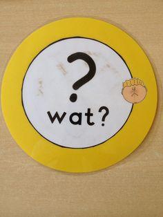 Wat? Picto bij interactief voorlezen!