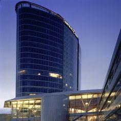 SFU Surrey, Central City Tower- Downtown Surrey, BC