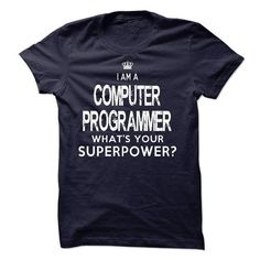 I am a Computer Programmer - #tee spring #american eagle hoodie. BUY-TODAY => https://www.sunfrog.com/LifeStyle/I-am-a-Computer-Programmer-18096591-Guys.html?68278