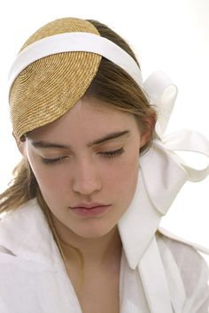 "Karen Henriksen ""Rustic Luxe"" Couture Collection"