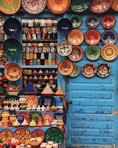 Essaouira, Morocco - 20 Unexpected Spring Break Destinations We Found On Instagram - Photos