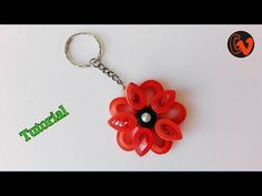 Hello all, Welcome to Creative V Channel, here you can watch and learn how to do a lot of various hand made crafts like Quilling Earrings, Quilling Key chain. Quilling Keychains, Quilling Earrings, Quilling Instructions, Crochet Earrings, Christmas Gifts, Diy Crafts, Filigree, Creative, How To Make