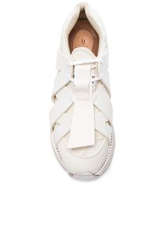 Image 4 of Hender Scheme 2015 Sneakers in White