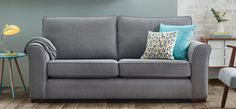 Palma 2 Seater Sofa, available in 8 Stylish Colours. UK-Made, warranty, fast UK delivery & 21 day home trial. Leather Furniture, New Furniture, 2 Seater Sofa, Scatter Cushions, Corner Sofa, Fabric Sofa, Living Room Sofa, Sofa Set, Love Seat