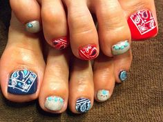 Keep your nails shinning.