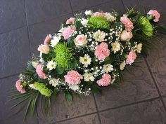 use-flowersandhome is your local florist specialising in exquisite floral arrangements to suit any occasion and budget. Tropical Floral Arrangements, Funeral Floral Arrangements, Large Flower Arrangements, Floral Centerpieces, Funeral Flowers, Wedding Flowers, Cemetery Decorations, Memorial Flowers, Cemetery Flowers