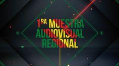 FUNDACIÓN CINETECA PÚBLICA : 1ra. Muestra Audiovisual Regional