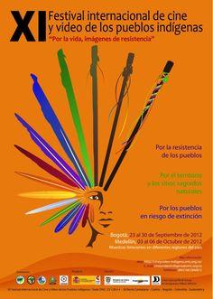 XI Festival de Cine y Video de Pueblos Indígenas : El Rincón de Anahí