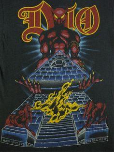 Dio 85 Tour