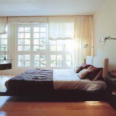 Visillos, estores y cortinas