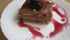 Κορμός-Τούρτα! Desserts, Food, Deserts, Dessert, Meals, Yemek, Postres, Eten
