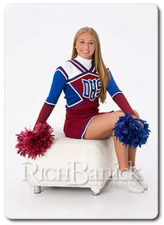 Sports and Hobbies - Cheerleading